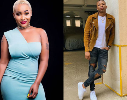 ¨I want people to know that Otile and I are in good terms¨ Singer Jovial explains