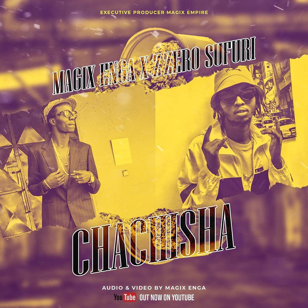 Chachisha