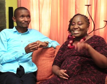 The first three years of our marriage were the worst - DJ Soxxy and wife painfully recount their fertility struggles