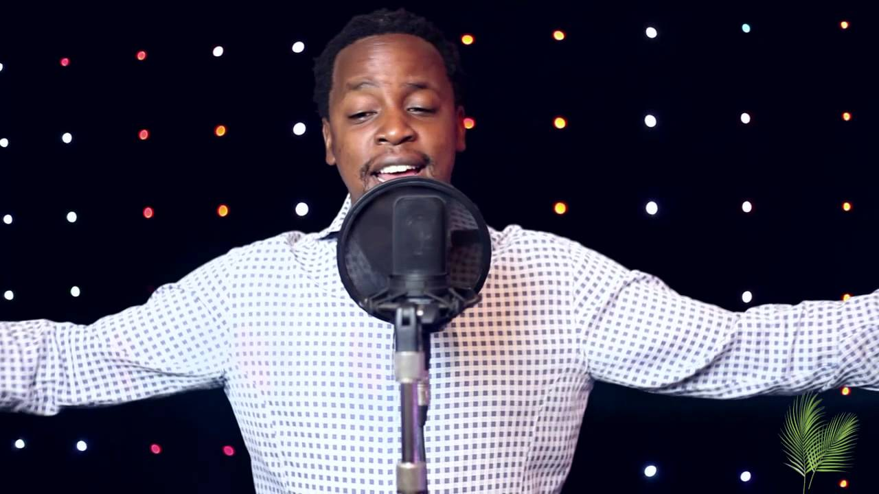Kanjii Mbugua has treated his fans to a new jam titled 'Everlasting' and we love it (Video)