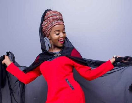 Nadia Mukami enlists Tanzania's Marioo on 'Jipe'