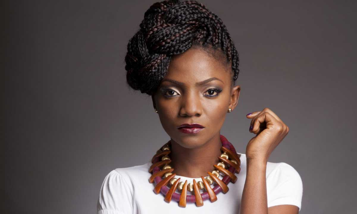Simi's new jam dubbed 'Selense' is getting a lot of love (Video)