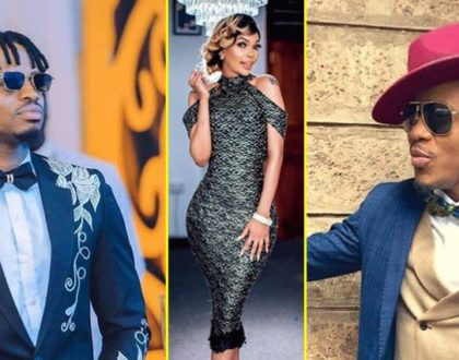 Controversy after Wema Sepetu ranks Diamond´s music second to Ali Kiba´s