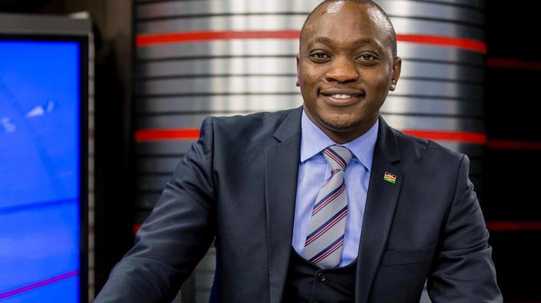 Ken Mijungu fired by NTV