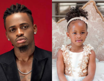 Zari explains why Diamond Platnumz never visits his daughter, Tiffah