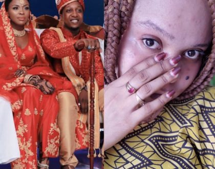 Meet the 1st wife married to Queen Darleen's new husband