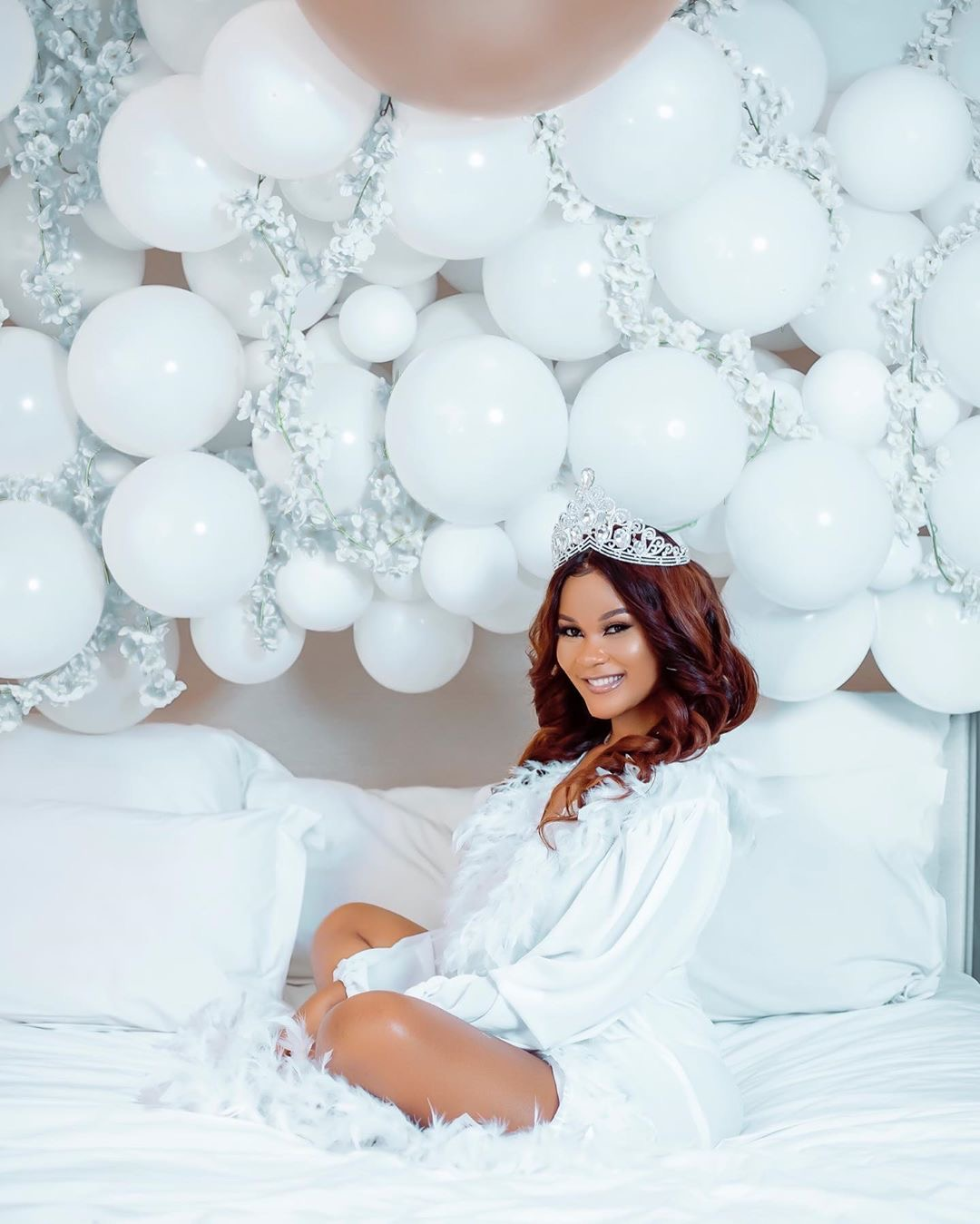 Hamisa Mobetto talks about her love life months after breaking up with Baby daddy, Diamond Platnumz
