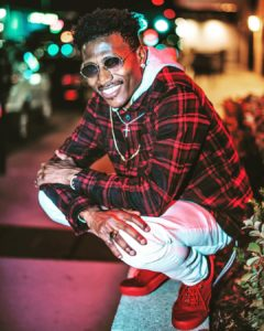Octopizzo closes the year with new hit Kamikaze