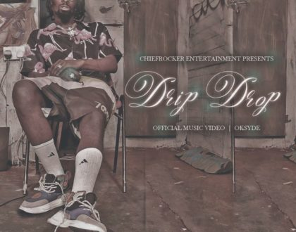 Oksyde takes hip-hop up with new single Drip Drop