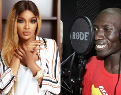 Stivo simple boy names Wema Sepetu as his ideal woman crush