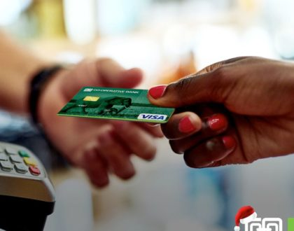 A million reasons why the Co-op Bank Visa card should not be left behind during this festive season