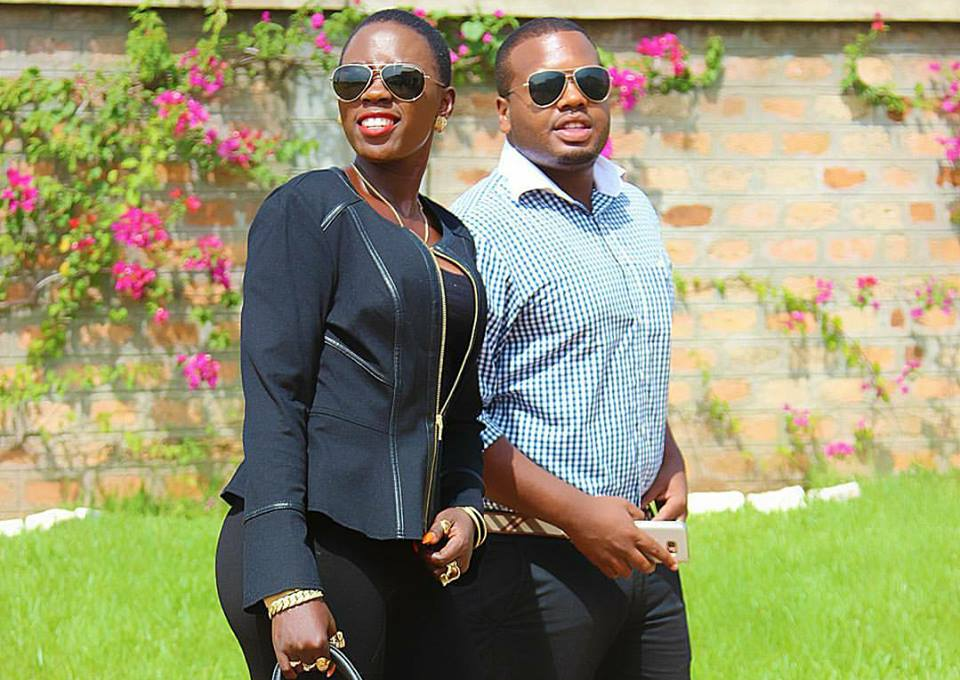 Manager Nelly Oaks comes clean on Akothee´s collapsing, attributed to pregnancy