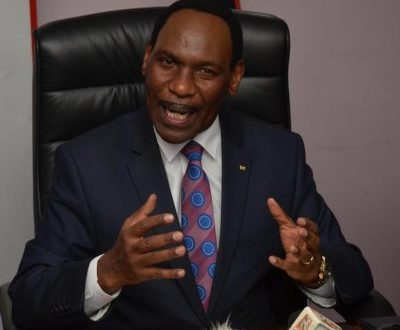 Dr Ezekiel Mutua hails Kenyans for holding hands and championing for the exit of Citizen TV´s 10 over 10 ´explicit´ show