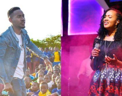 Alice Kimanzi and Paul Clement treat us to Yuko Mungu
