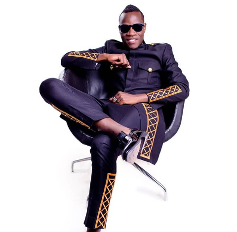 Guardian Angel reveals the inspiration behind his dashing fashion sense
