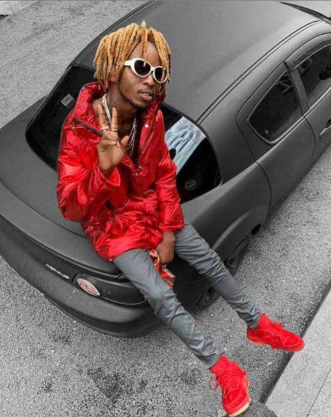 Exclusive! Magix Enga arrested, management still in the dark about his whereabouts and the reason for his arrest