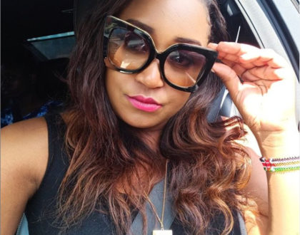 ¨Break up with her, she is just using you¨ Betty Kyallo´s ´mystery man´ now faces the wrath of Kenyans