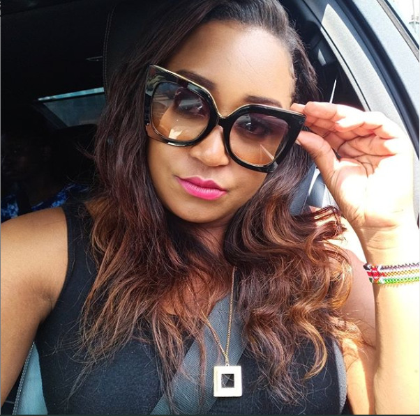 Why it is good that Betty Kyallo is taking a break from dating