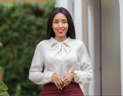 Goodbyes are painful! Doreen Majala bids fans goodbye as she quits NTV
