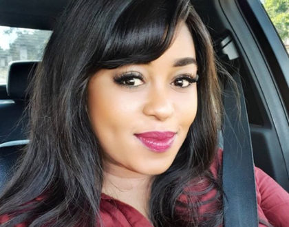Lilian Muli´s dashing makeover sweeps fans off their feet on Christmas