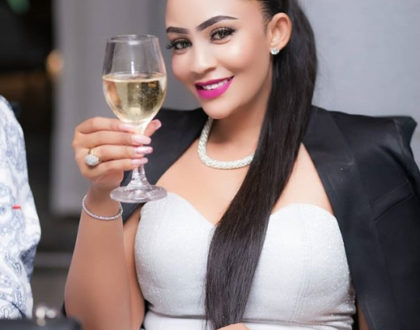 Zari Hassan explains why she has been keeping a low profile