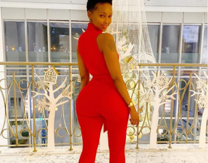 ¨I like to have a man that we can connect and have good chemistry with¨ Huddah Monroe talks dating