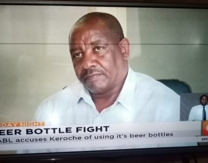 Keroche Breweries distributors condemn anti-multinational restrictive trade practices