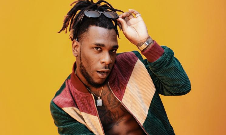 Harmonize and Burna Boy serve fans hot with 'Your Body'