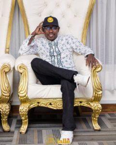 Frasha supports King Kaka in impunity battle 'Wajinga Sisi'