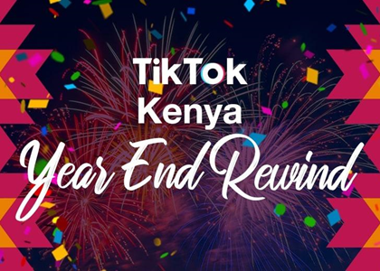 TikTok Throwback Year-end rewind to the best moments of 2019