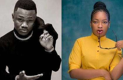 My late wife´s photos are mementos, when I see her I feel comforted - Mbosso confesses