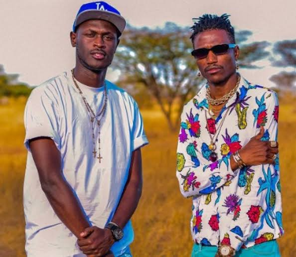 ¨We don´t need a louder voice!¨ Octopizzo calls upon the youth to take lead in government, in response to King Kaka´s viral anthem