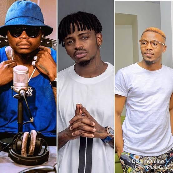 Diamond Platnumz ranked the Most Streamed Artiste of 2019, beating Harmonize and Ali Kiba
