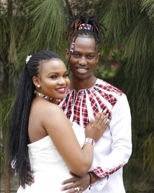 Singer L Jay Maasai confirms breakup with lover, Ashley [Interview]