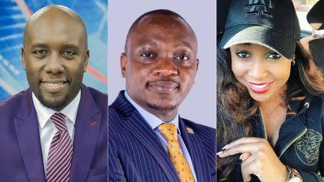 ¨Stop deliberately painting Dennis Okari as irresponsible!¨ Ken Mijungu takes on Betty Kyallo´s expose on daughter Ivanna´s illness