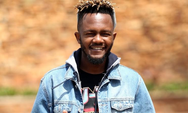Kwesta's new collabo with Rick Ross 'I Came I Saw' is totally fire (Video)