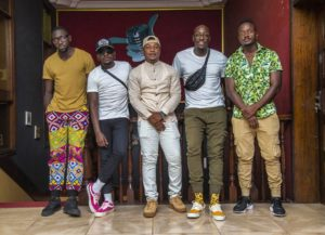 Sol Generation closes 2019 with Sauti Sol on Ukiwa Mbali