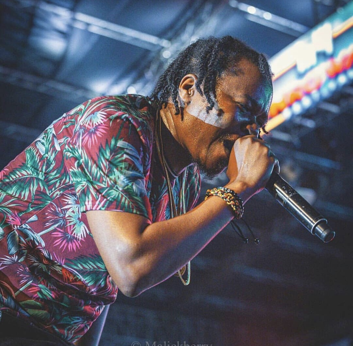 """""""Your game is dead!"""" Fan tells Jua Cali who hits back with a savage response"""