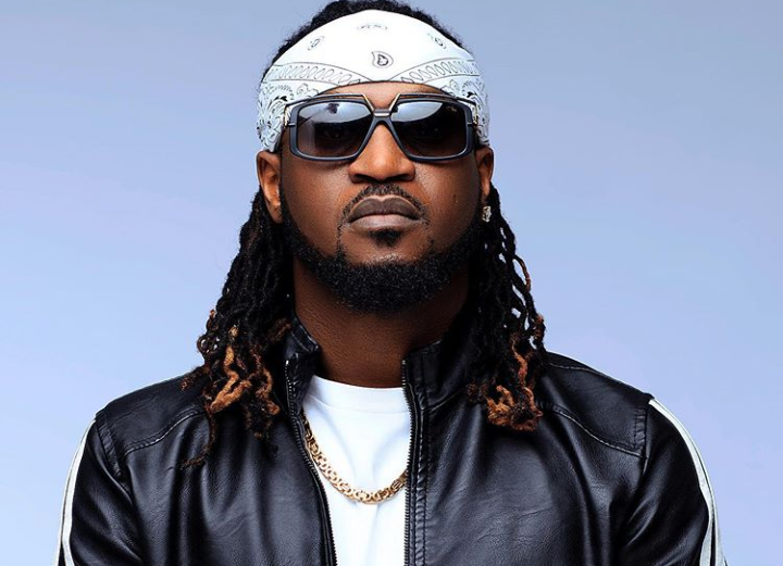 Rudeboy is back with a sizzling jam titled 'Take It' and it's a massive hit (Video)