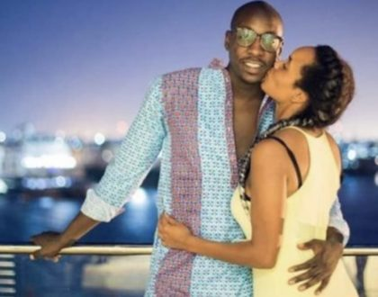 Exclusive! Sauti Sol's Bien Baraza set to wed fiancé, Chiki Kuruka today at a private affair!