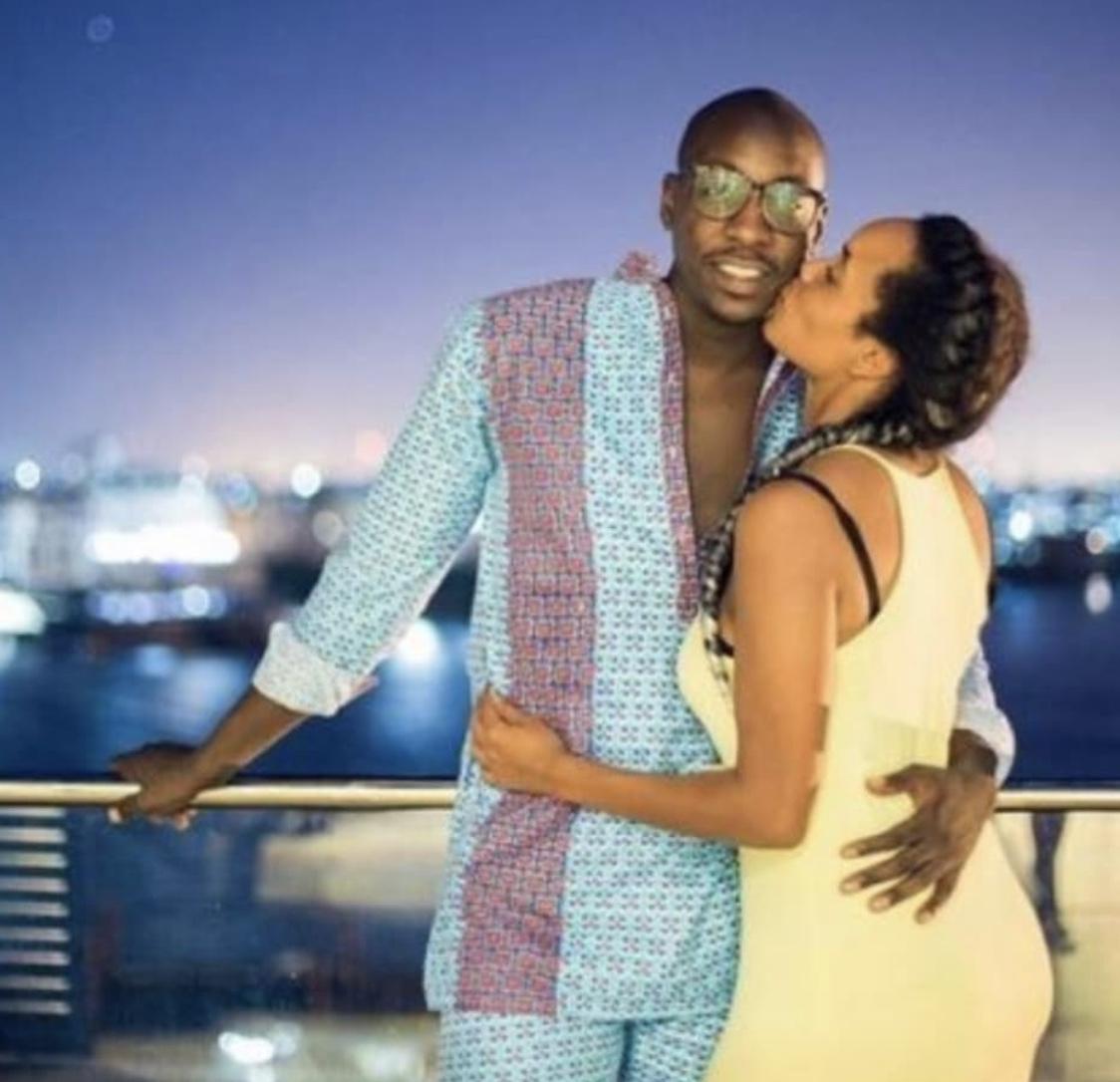 Exclusive! Sauti Sol's Bien Baraza set to wed fiancé, Chiki Kuruka today at a private affair!