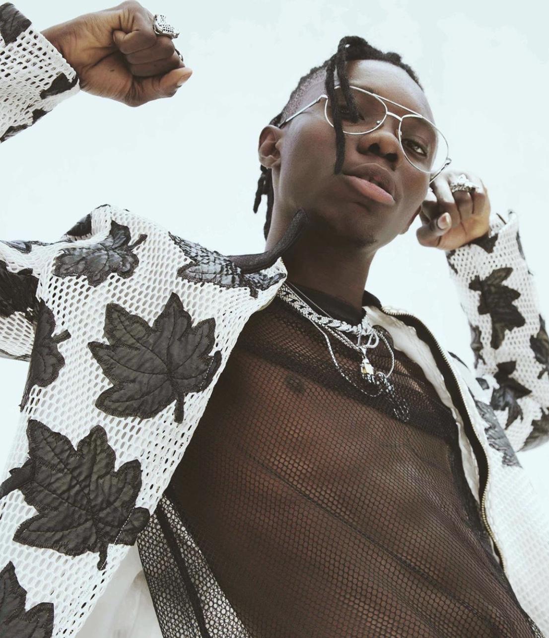 """I take my apology back!"" Nigeria's Blaq Bonez ready to battle it off with Khaligraph Jones"