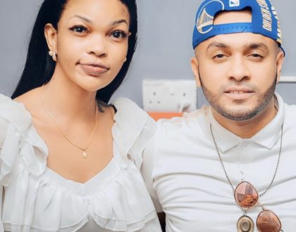 Wema Sepetu's rumored boyfriend finally speaks about their alleged relationship