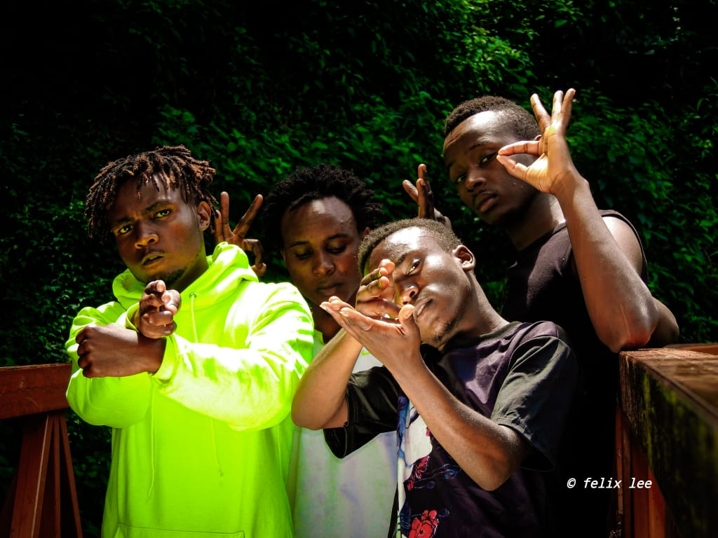 """""""Stop taking advantage of upcoming artists!"""" Ethics warned after stealing hit song 'Soko' from Sotic gang"""