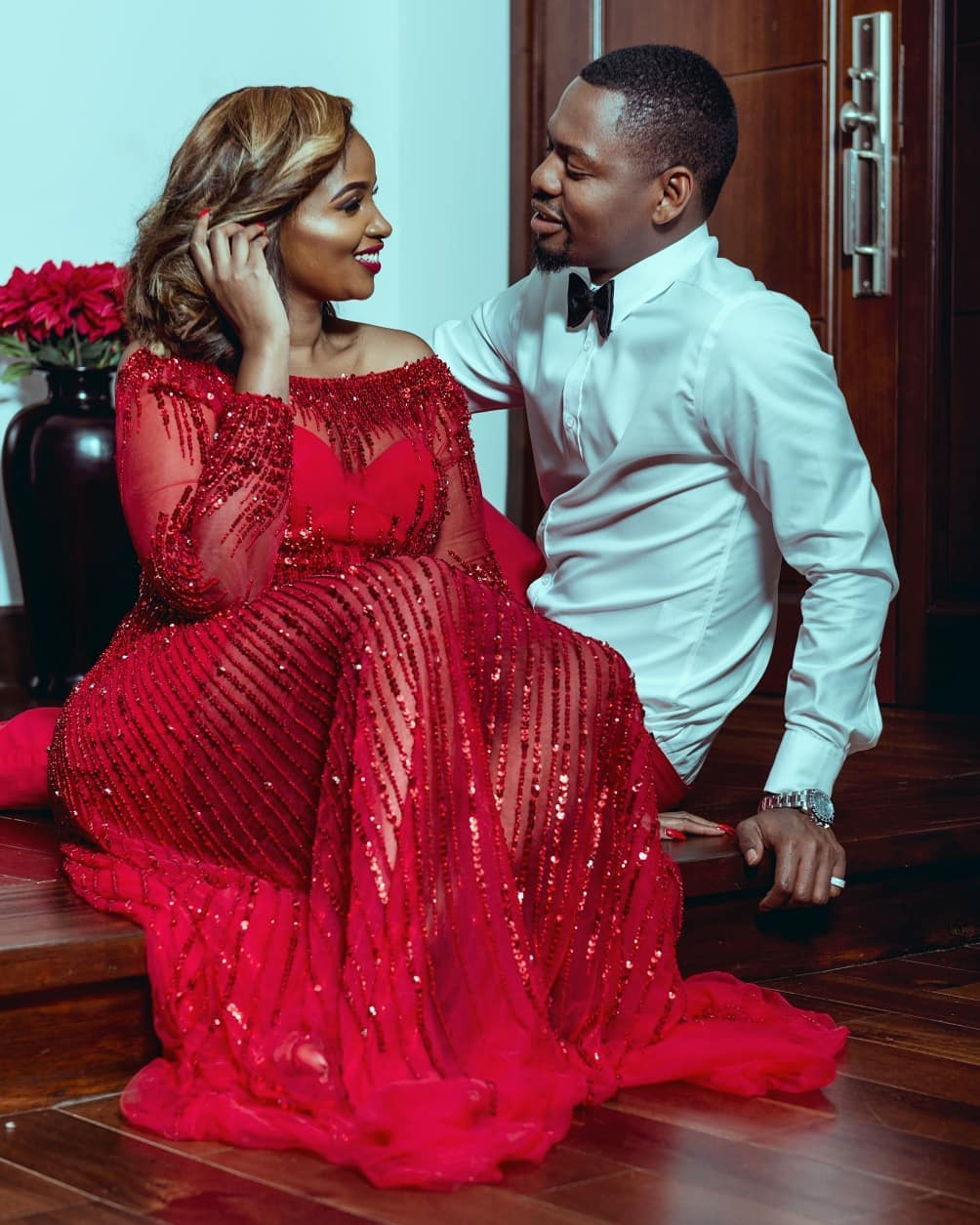 Anerlisa's fiancé celebrates son's 4th birthday in style!