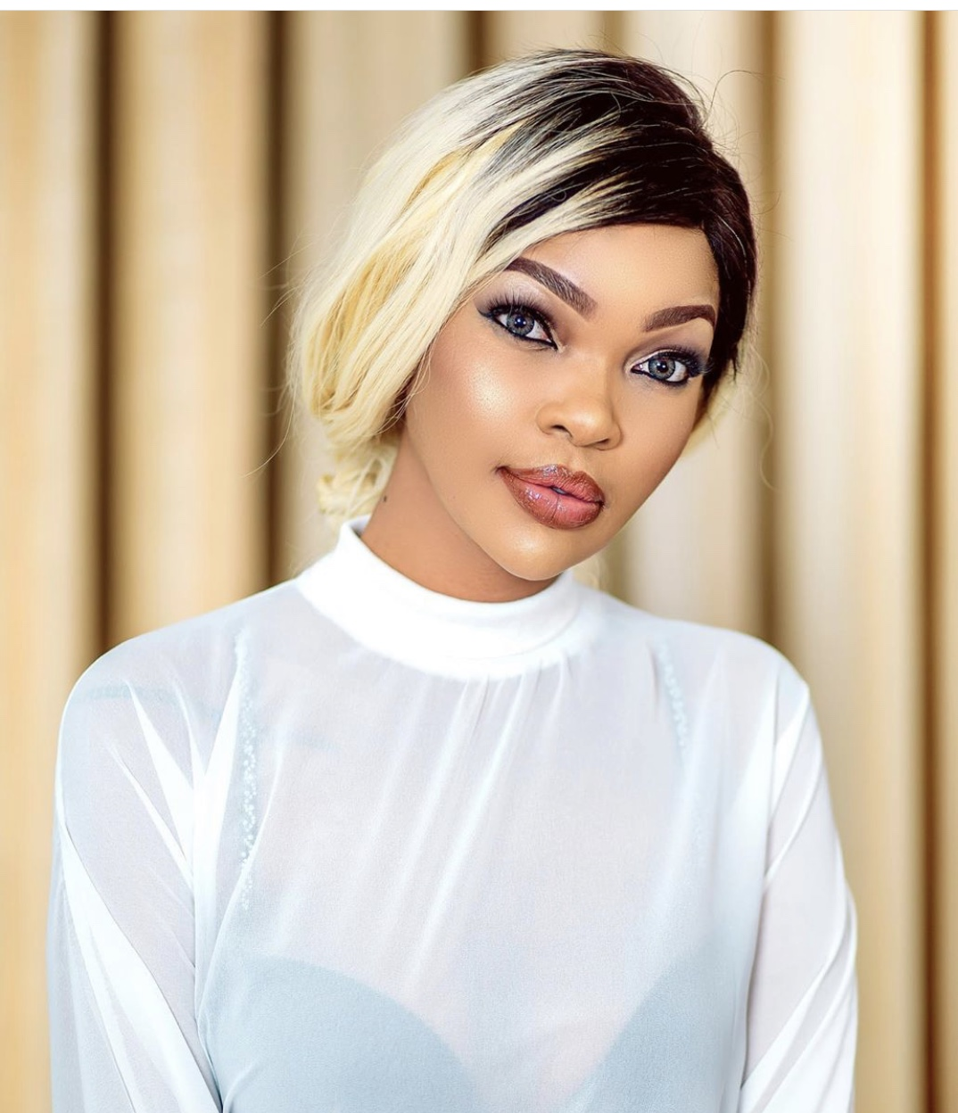 """""""My body is just the way I want it to be!"""" Wema Sepetu hits back at body shaming fans"""