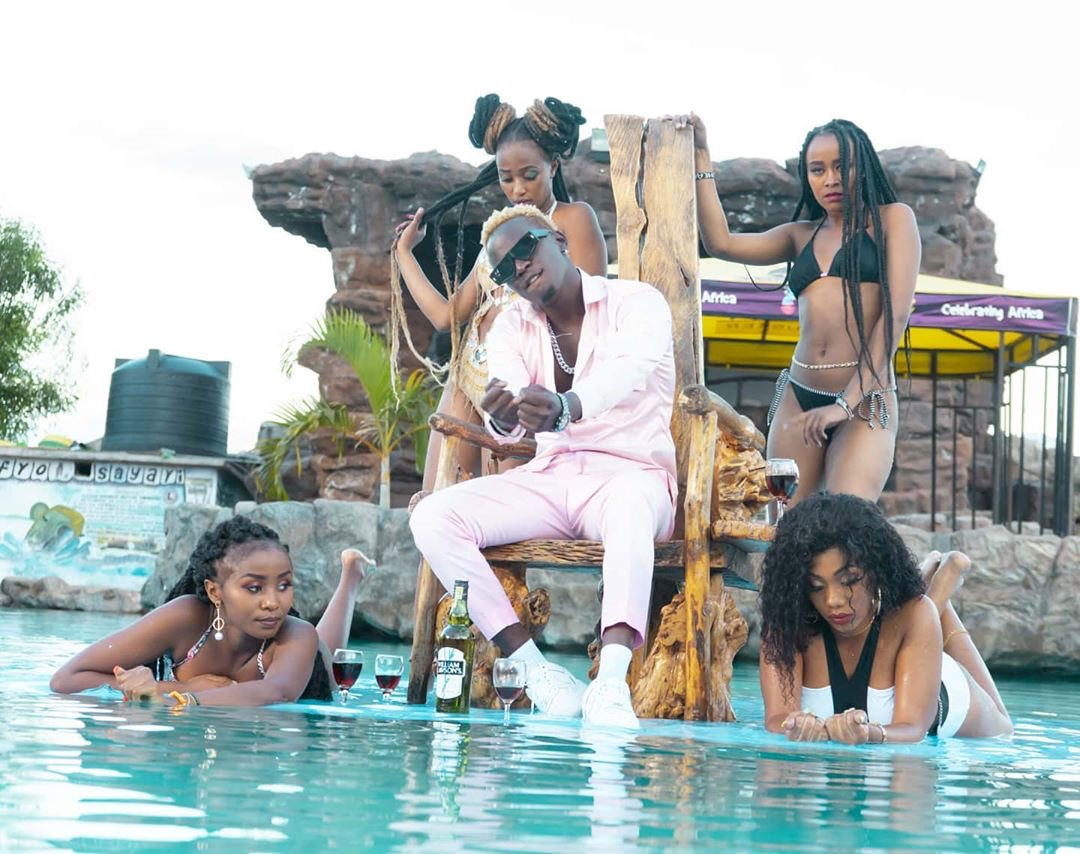 Willy Paul discloses main reason for quitting gospel music