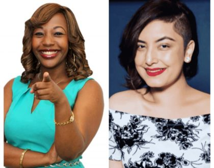 Kenyans moved to tears after unearthing Anjlee Gadhvi´s past emotional tribute to Janet Kanini Ikua [Watch]