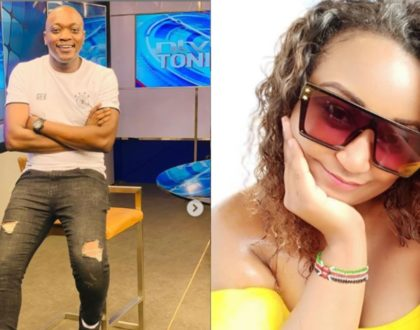 ¨Police are investigating death threats launched on me and Dennis Okari¨ Ken Mijungu reveals