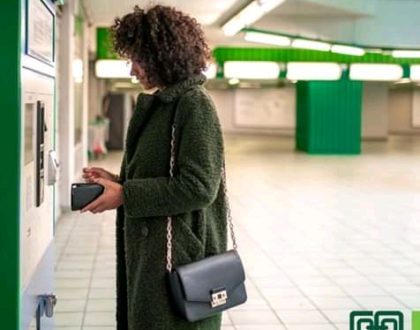 Easy steps to withdraw money from a Co-op Bank ATM machine without your ATM card and skip long queues at the bank